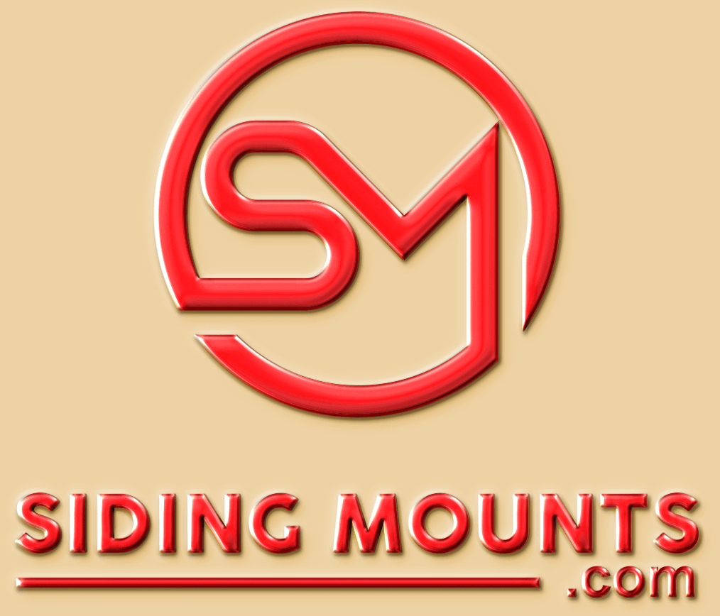 Siding Mounts