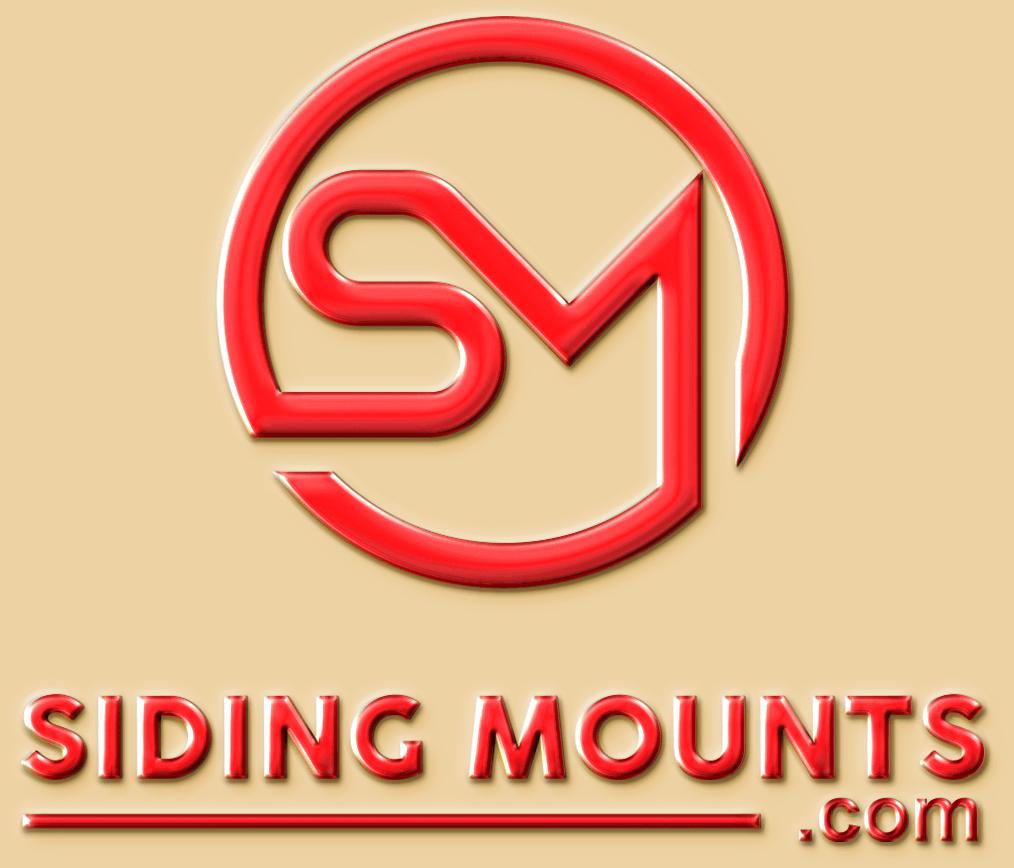 Siding Mounts