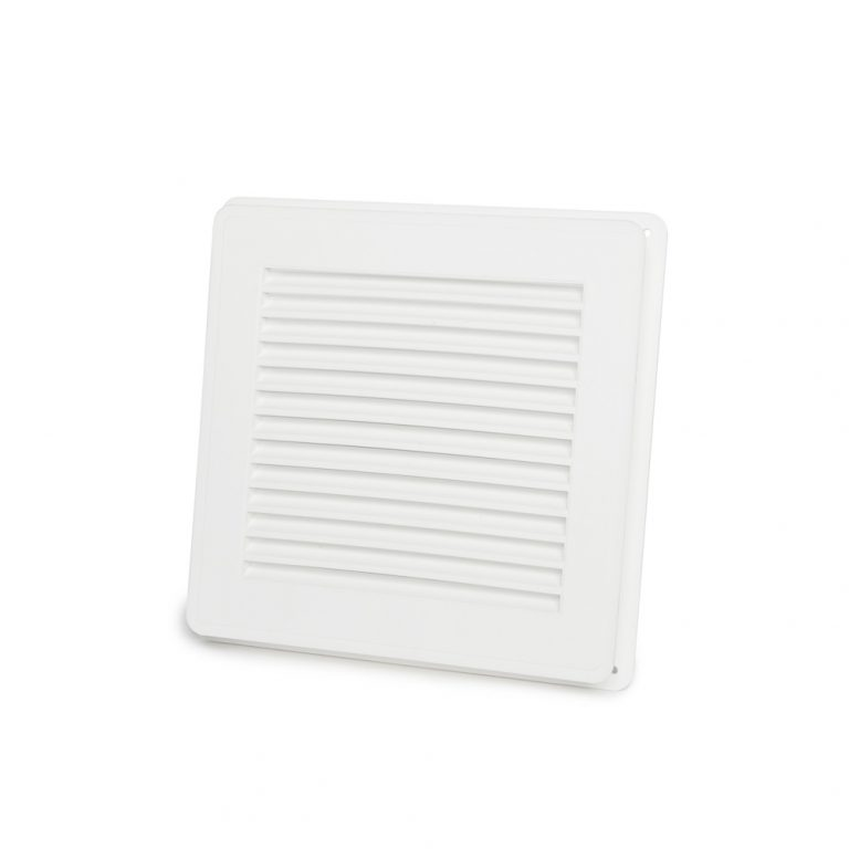 "Original Series Ventilation: 301 6"" Wall Vent"