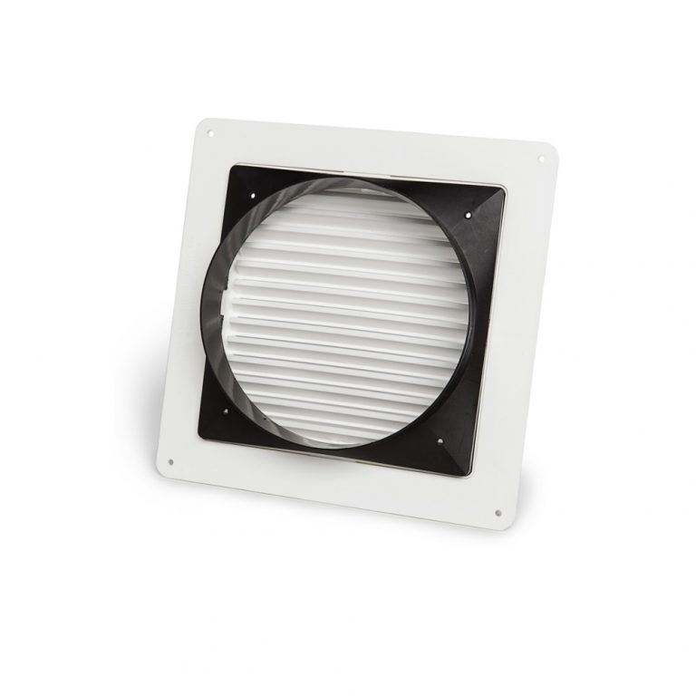 "Original Series Ventilation 6"" Wall Vent (6WV) Combo"